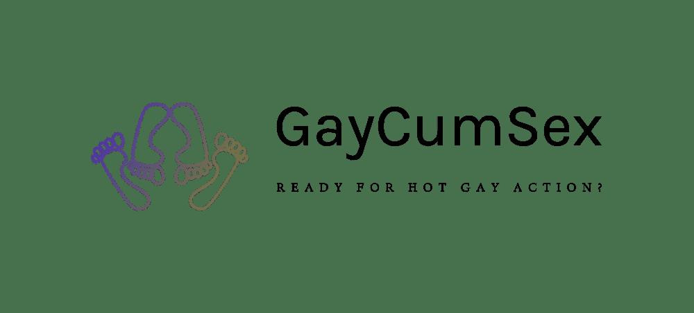 GayCumSex LOGO-2