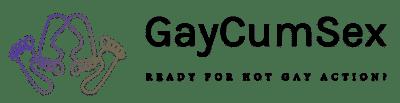 GayCumSex